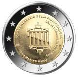 Deutsches Münzen Magazin 25 Jahre Deutsche Einheit Gedenkmünzen