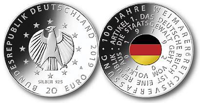 Deutsches Münzen Magazin Start Deutsches Münzen Magazin
