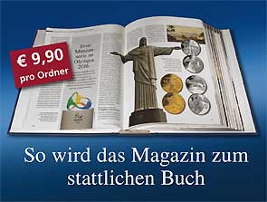 Deutsches Münzen Magazin Abonnement Mit 15 Preisvorteil